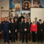 Профилактика проявлений религиозно-политического экстремизма в Одинцово