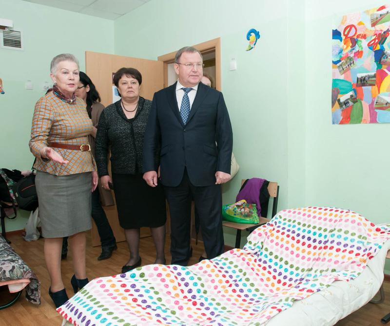 Глава Балашихи, Евгений Жирков